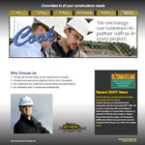 Cook Paving & Construction Co