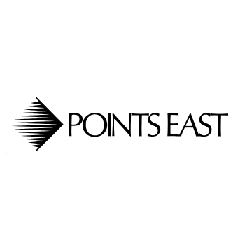 Points East