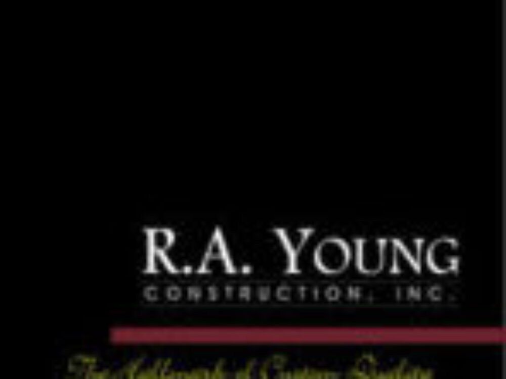 R.A Young Construction Inc.